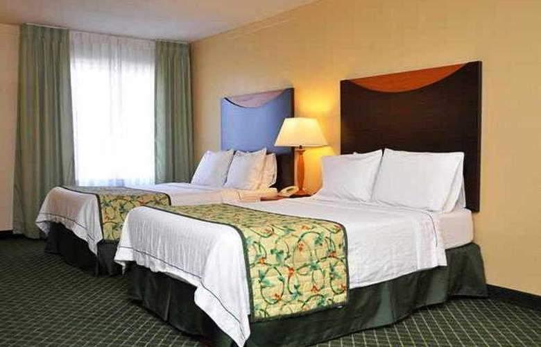 Fairfield Inn & Suites Atlanta Vinings - Hotel - 26