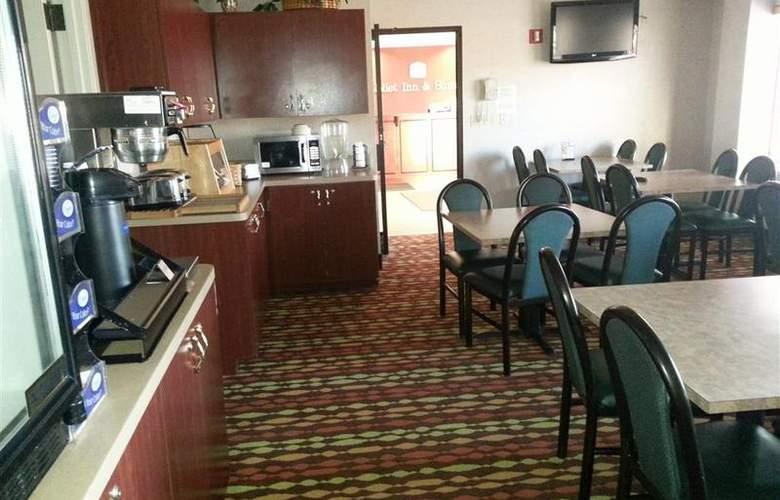 Best Western Joliet Inn & Suites - Restaurant - 158