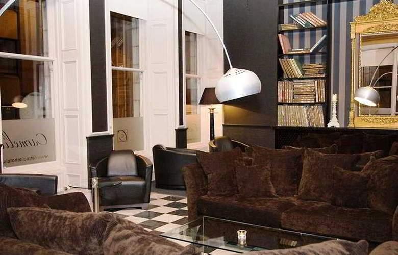 Carmelite - Hotel - 0