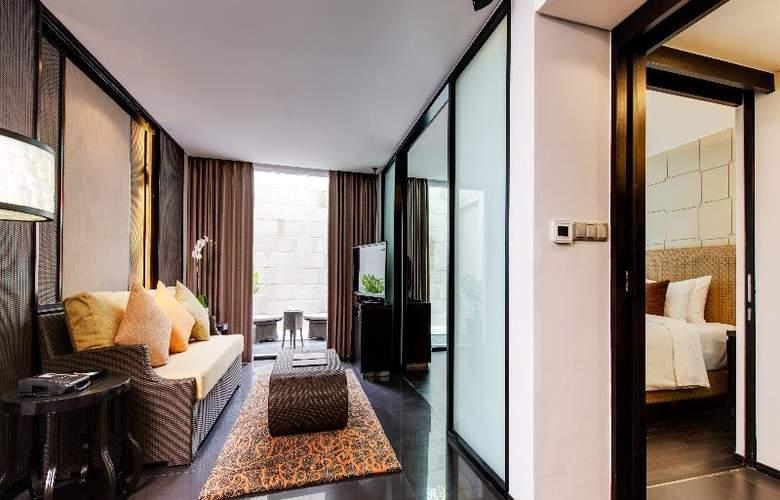 The Sakala Resort Bali - Room - 13
