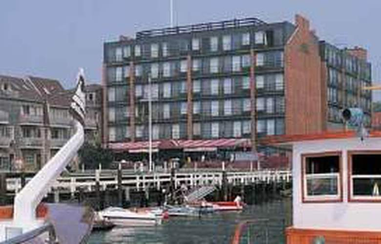 Wyndham VR Inn On The Harbor - General - 2