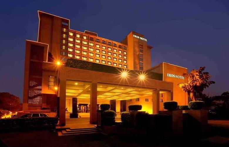 Eros Hotel Nehru Place New Delhi - Hotel - 3