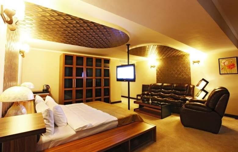 Nairi Hotel - Room - 9