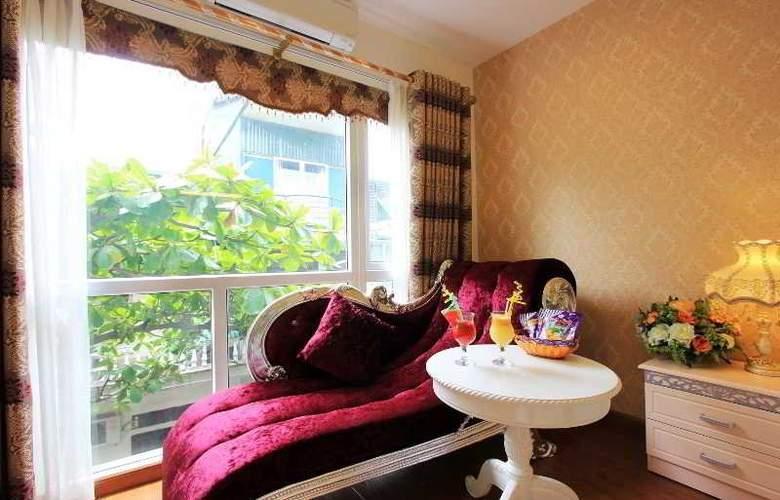 Splendid Star Boutique Hotel - Room - 13