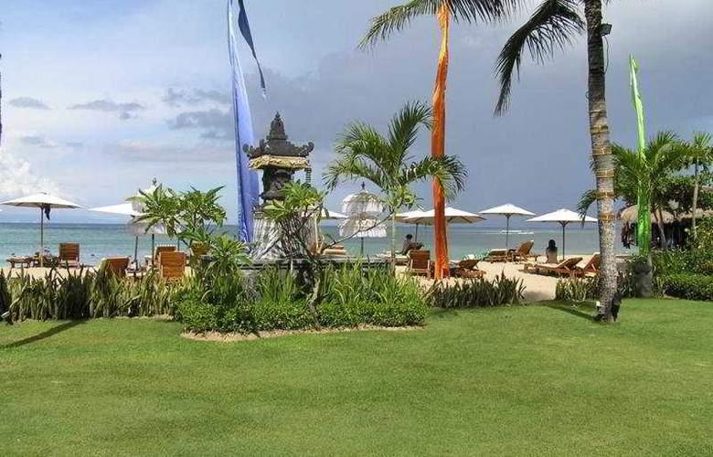 The Oasis Beach - Beach - 8