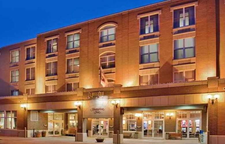 Hampton Inn Deadwood at Four Aces Casino - Hotel - 7