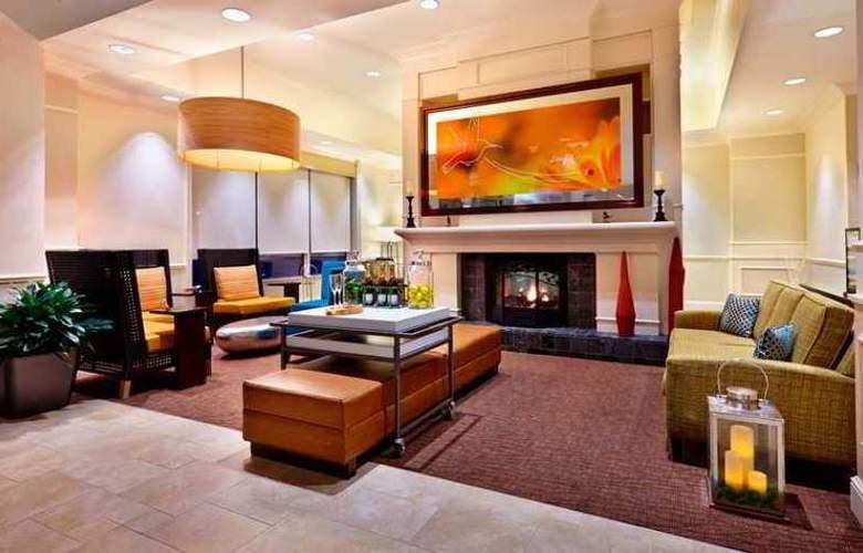 Hilton Garden Inn Omaha Downtown/Old Market Area - Hotel - 0