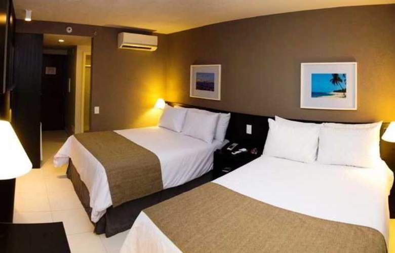 Holiday Inn Express Maceio - Room - 7