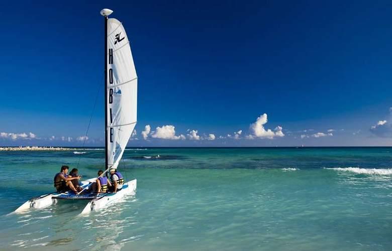 Catalonia Yucatan Beach - Sport - 17