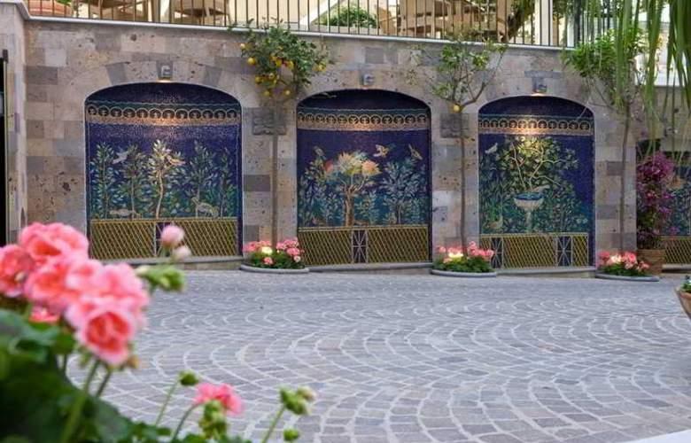 Grand Hotel la Favorita - Hotel - 18