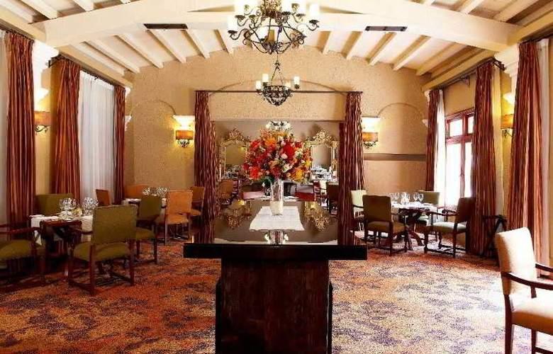 Costa del Sol Arequipa - Restaurant - 14