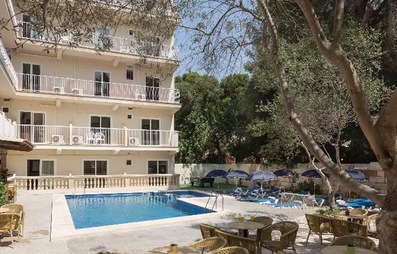 Elegance Playa Arenal - Hotel - 0