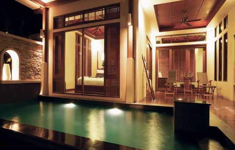 The Sarann Samui - Room - 13