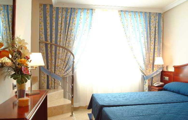 Gran Legazpi - Room - 7