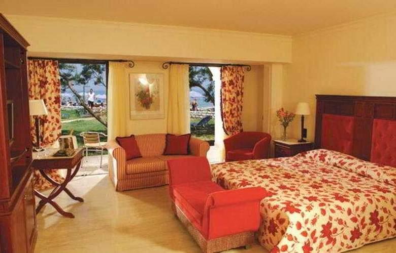 Mitsis Roda Beach Resort & Spa - Room - 3