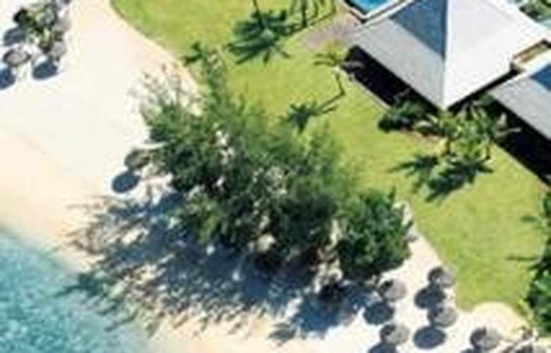 Heritage Awali Golf and SPA Resort - Beach - 4