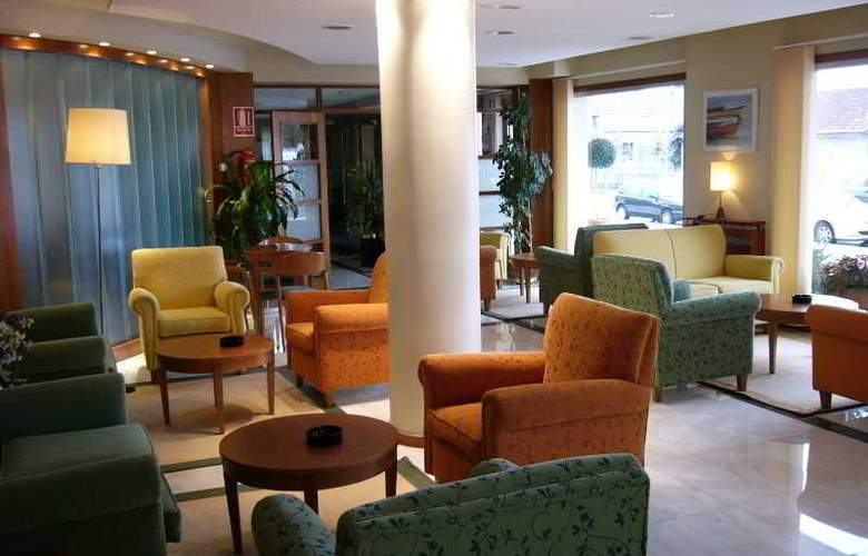 Troncoso - Hotel - 3
