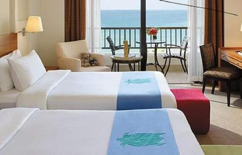 Shangri-La's Barr Al Jissah Resort & Spa-Al Waha - Room - 2