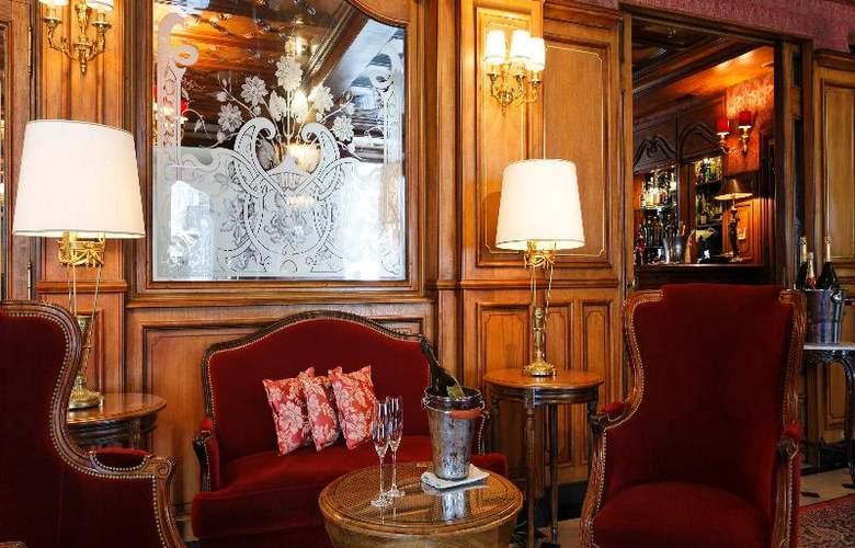 Hotel Regina - Bar - 23