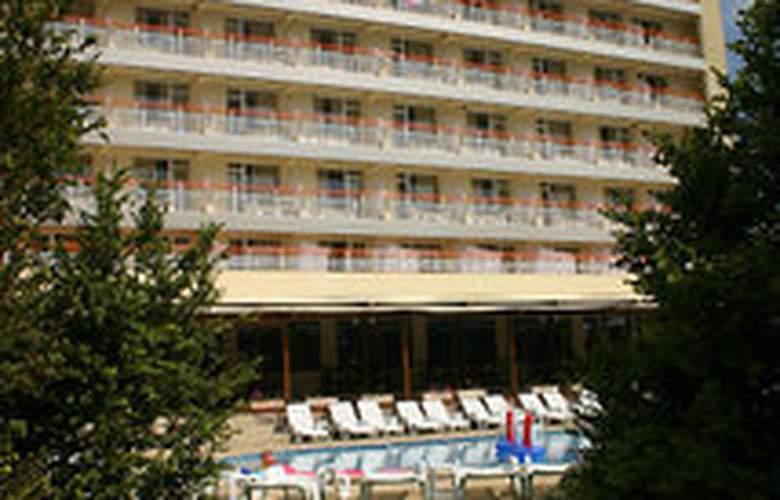 Detelina - Hotel - 0