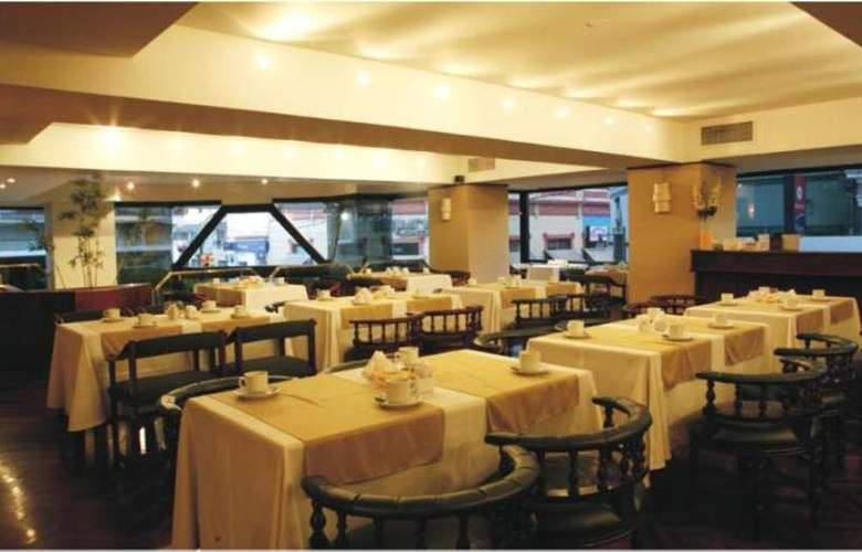 Provincial Plaza - Restaurant - 7