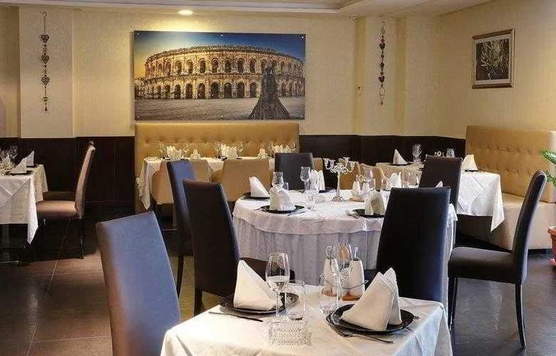 Best Western Plus Liberte Hotel - Hotel - 18