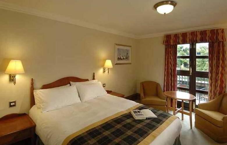 Hilton Puckrup Hall - Hotel - 5