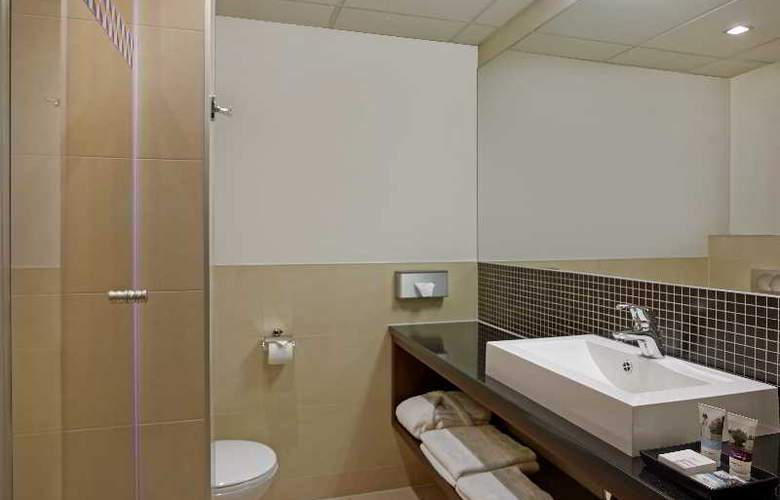 Warszawa Airport - Room - 14