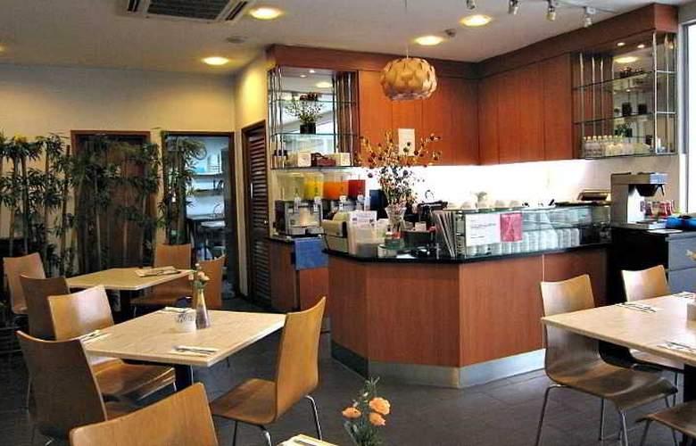 Fragrance Imperial - Restaurant - 8
