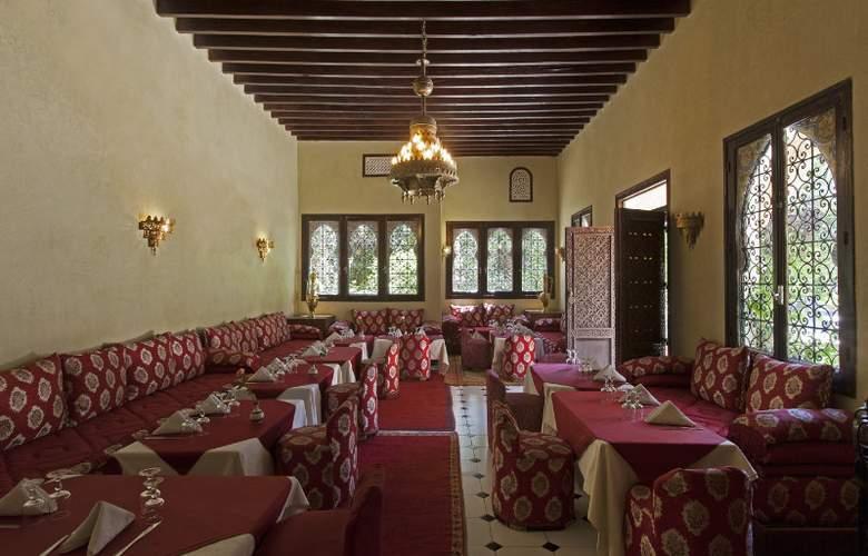 Palais Salam - Restaurant - 12