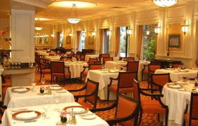 Intercontinental Buenos Aires - Restaurant - 6