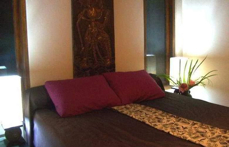 Bali mountain retreat - Room - 6