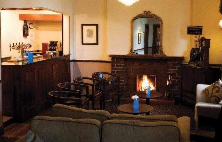 Best Western Dryfesdale - Hotel - 100