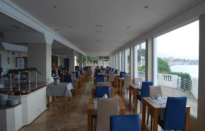 Agamenon - Restaurant - 15