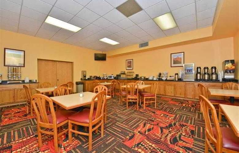 Best Western Red Hills - Hotel - 38