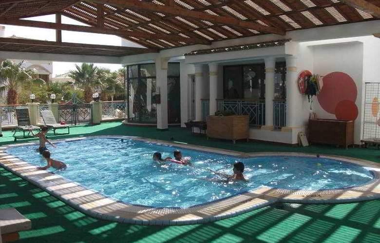 Hyatt Regency Sharm El Sheikh Resort - Pool - 27