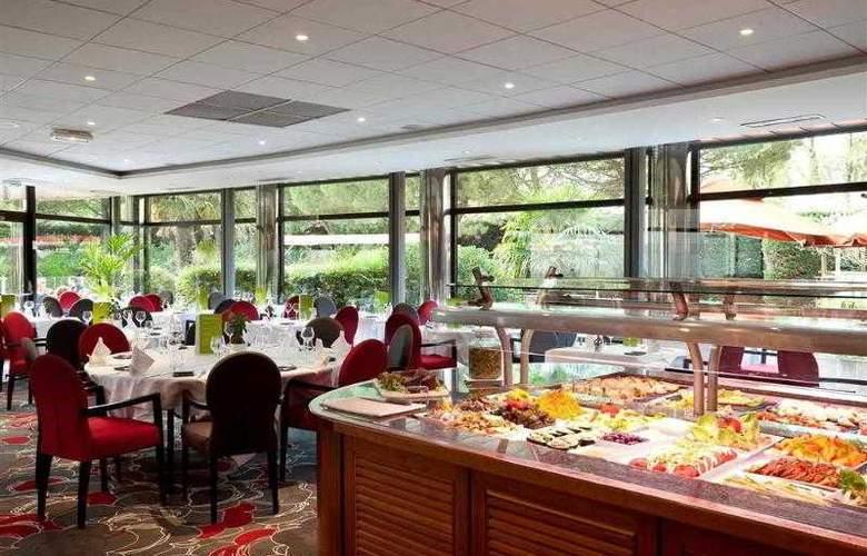 Mercure Bordeaux Aeroport - Hotel - 10