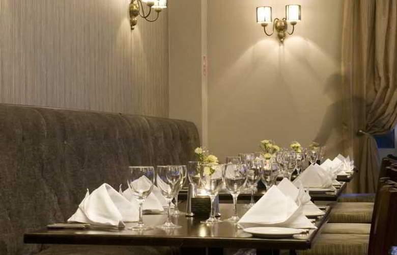 Armada Hotel - Restaurant - 9