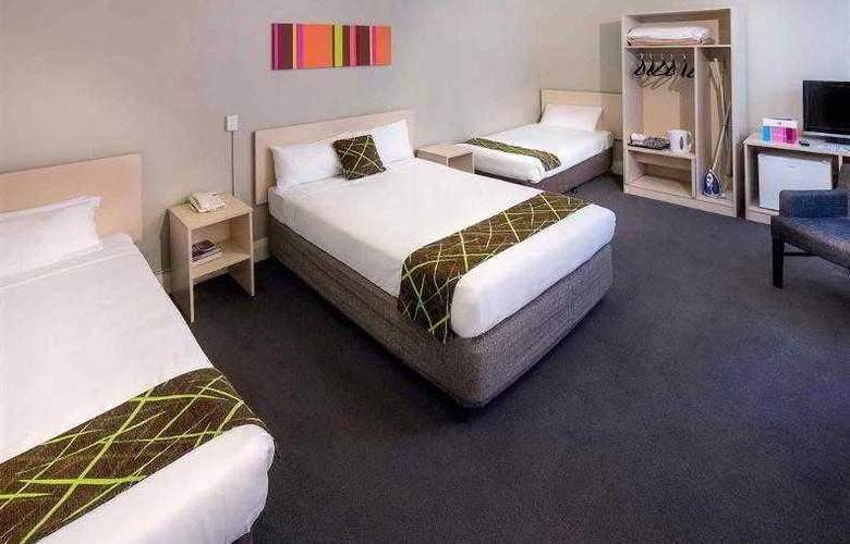 Ibis Styles Kingsgate - Hotel - 12