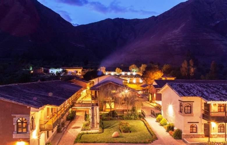 Sonesta Posadas del Inca Valle Sagrado Yucay - General - 3