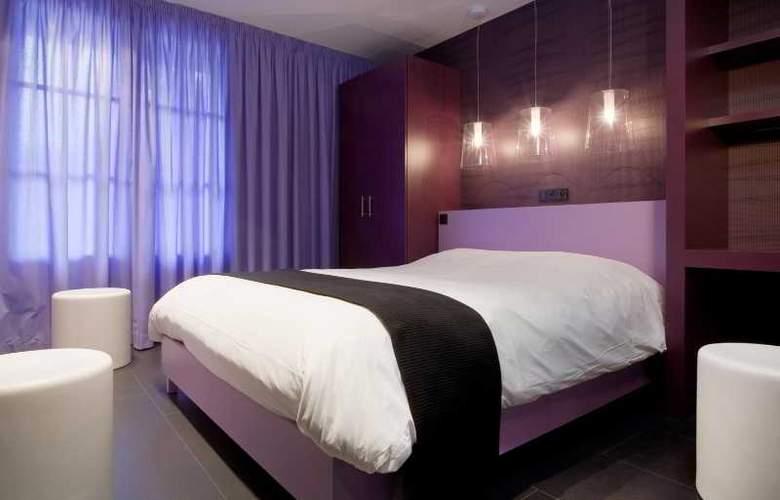 Montmorency - Room - 15