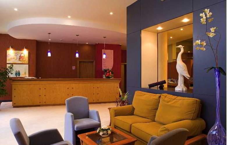 Galo Resort Hotel Moniz Sol - General - 0