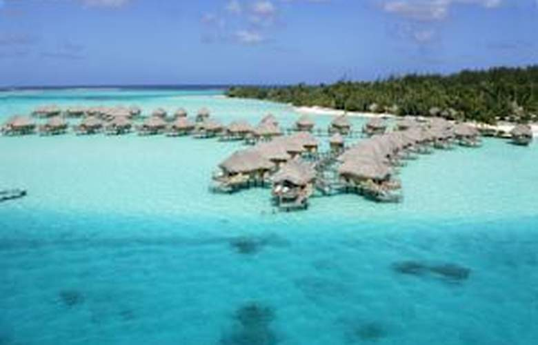 Bora Bora Pearl Beach Resort & Spa - Hotel - 0