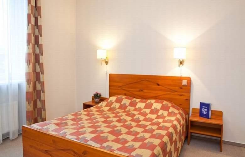 Kolonna Hotel Brigita - Room - 3