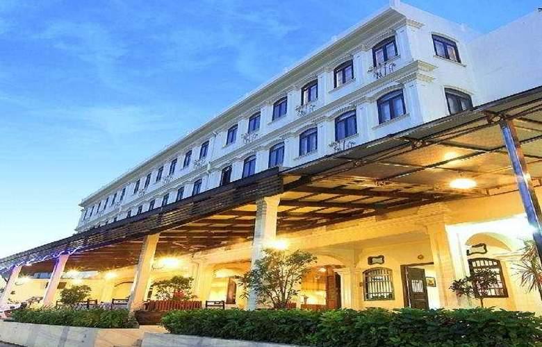 Phuket Heritage Hotel - Hotel - 0