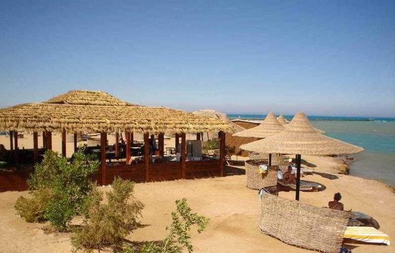 Panorama Bungalows Resort El Gouna - Beach - 3