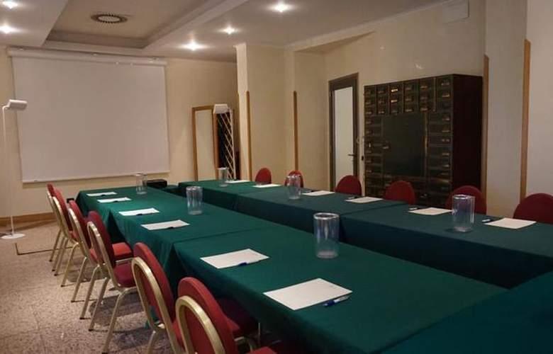 Europa Palermo - Conference - 4
