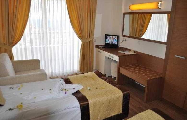 Akbulut Hotel - Room - 4