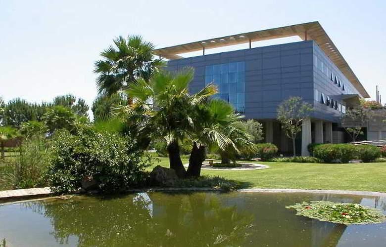 Jardines de Amaltea - Hotel - 8