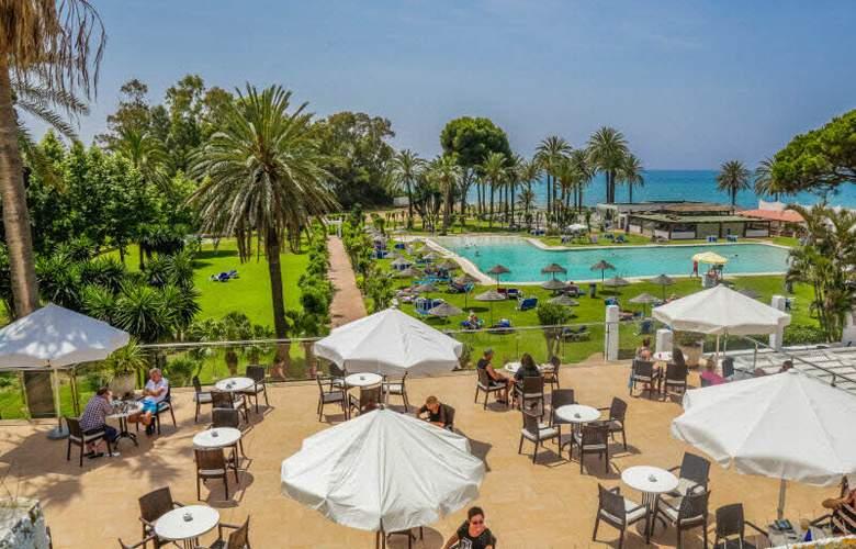 Sol Marbella Estepona Atalaya Park - Pool - 22